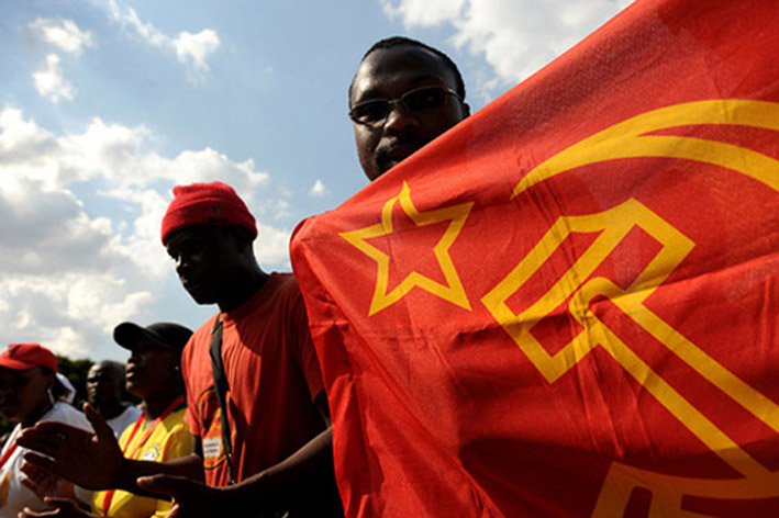 Black Socialism in South Africa: Quo Vadis? | Faith & Heritage