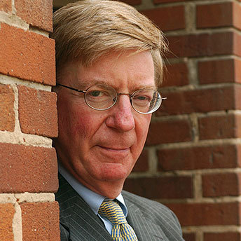 George Will on the Horrors of the Past and Our Glorious Future